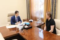 Личный прием: к губернатору Ямала обратились жители семи муниципалитетов