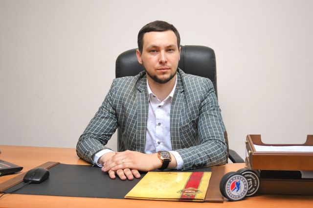 Руслан Чайкин