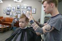 Барбершопы - парикмахерские для мужчин.