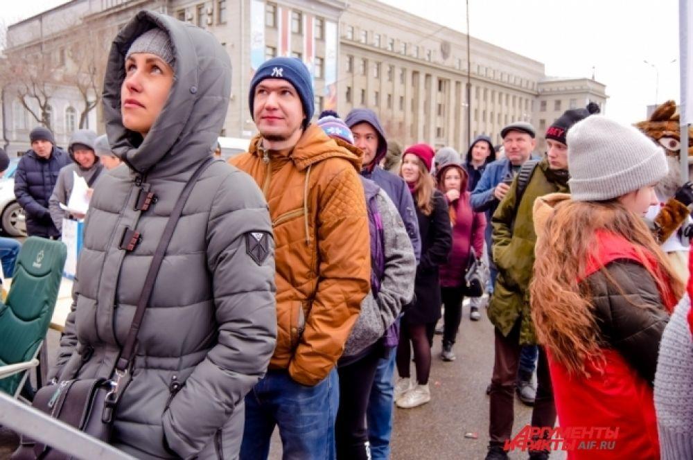 Главный организатор акции – Иркутская областная станция переливания крови.