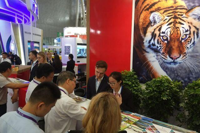 Предложения Приморья привлекают китайских предпринимателей.