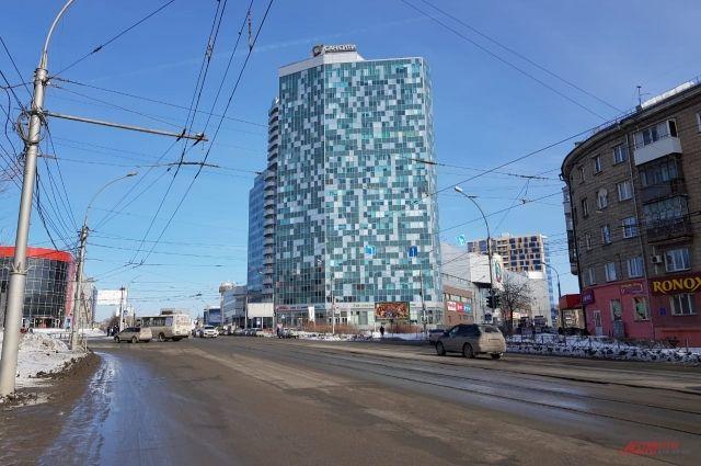 Пасха-2019: какие дороги Новосибирска будут перекрыты?
