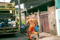 Ситуация на мусорных площадках кардинально не изменилась.