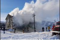 На Ямале установили причину пожара, в котором погиб двухлетний ребенок