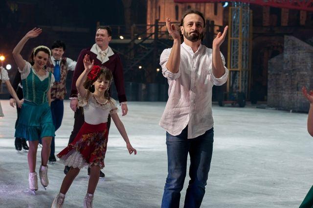 В краевой столице пройдёт юбилейный гастрольный тур нового шоу Ильи Авербуха «15 лет успеха».