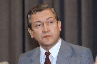 Вячеслав Трубников. 1992 г.