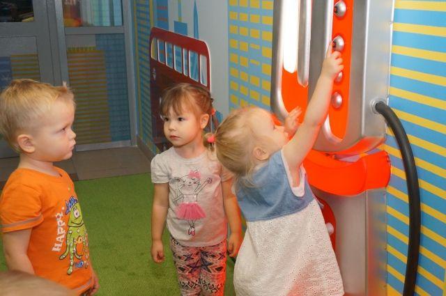 В Татарстане не решили вопрос уменьшения абонентской платы за детские сады.