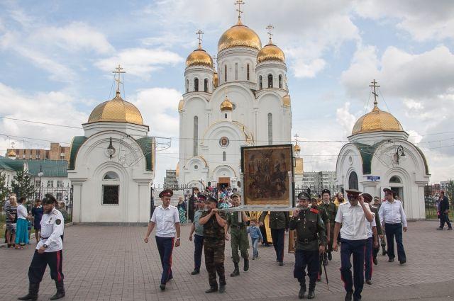 В Красноярске в пасхальную ночь будут ходить бесплатные автобусы