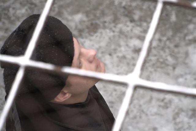 Осужденного осудят еще раз за нападение на сотрудников колонии в Хабкрае.