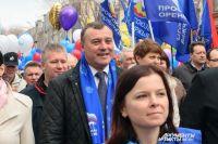 Олег Димов: «Необходимо перезагрузить информационную политику»