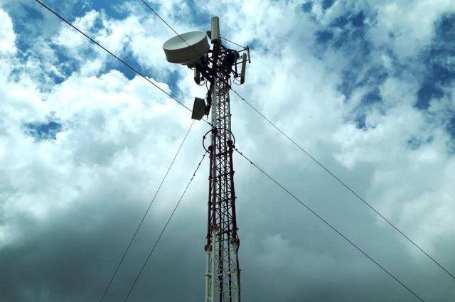 На конец 2018 года сеть LTE МегаФона охватывала 79% населения страны.