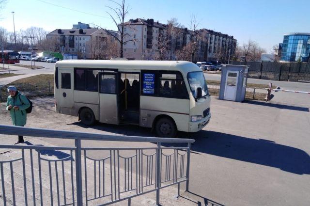 В Татарстане с «серыми» перевозками борются не один год.