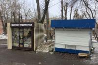 Максимальное давление предприниматели испытывают в Курской, Белгородской, Тульской областях и Пермском крае.