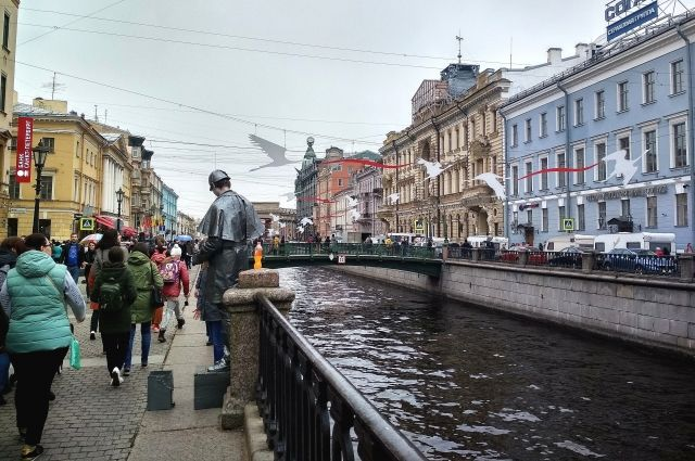 997502e81dae4 В Петербурге есть новые достопримечательности, которые стоит посетить.