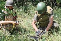 Привлечение финансов на разминирование Донбасса: Рада приняла закон