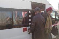 27 апреля в Сыктывкаре с 21.00 до 05.00 28 апреля будет ограничено движение транспортных средств по улице Ленина.