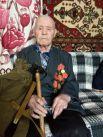 Ст. Абалаково. Богоманов Мингалей Гасимович.