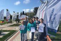 Тюменская шестиклассница стала призером Всероссийской олимпиады по физике