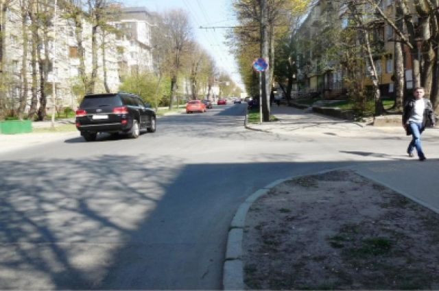 Госавтоинспекторы разыскивают водителя, сбившего 83-летнего пешехода