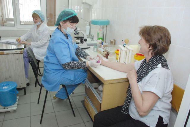 До конца 2020 года медицинская помощь должна стать доступной даже в самых отдалённых населённых пунктах.