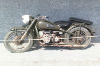 8 мая пройдёт акция памяти воинов-мотоциклистов ВОв