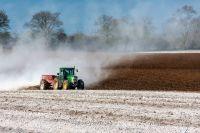 Аграрии Тюменской области приступили к посевной