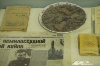 Музей блокады Ленинграда начали создавать прямо под бомбежками