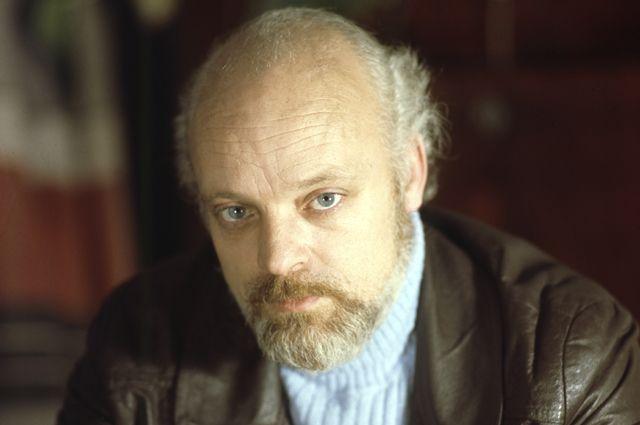 Владислав Дворжецкий.