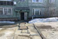 В Салехарде разбираются с проблемами жителей улицы Восход