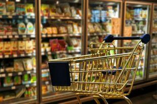 Житель Ноябрьска вынес из магазина продукты на 1,5 тысячи рублей