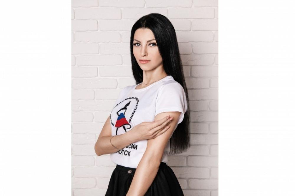 Ушакова Вероника, 26 лет