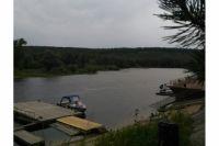 В Хабаровском крае регистрируется рекордно низкий уровень Амура.