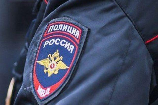 Полицейские в течение нескольких часов установили личность злоумышленника.