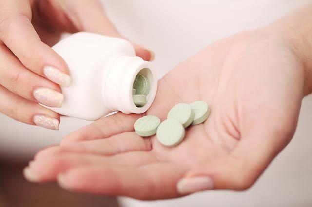 Переел полезного. Чем грозит избыток витаминов?