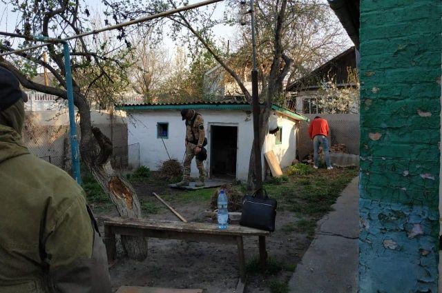 Под Киевом из-за квартиры мужчину содержали более года в качестве раба