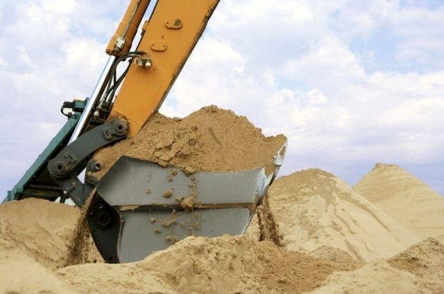В Ровенской области погиб ребенок, которого засыпало песком