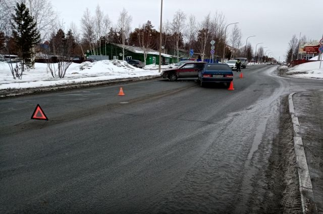С начала года на Ямале задержали 520 нетрезвых водителей