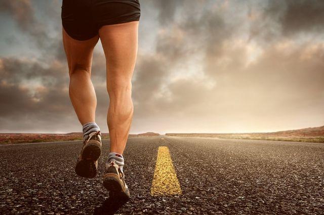 Молодой парень 1999 года рождения пробежал эстафету и потерял сознание прямо на финише.