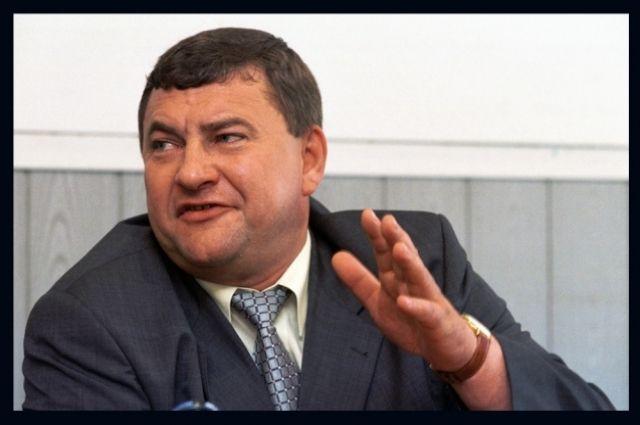 Экс-глава республики Хакасия руководил республикой 12 лет