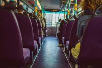 В майские праздники городские автобусы будут ездить по расписанию воскресного дня