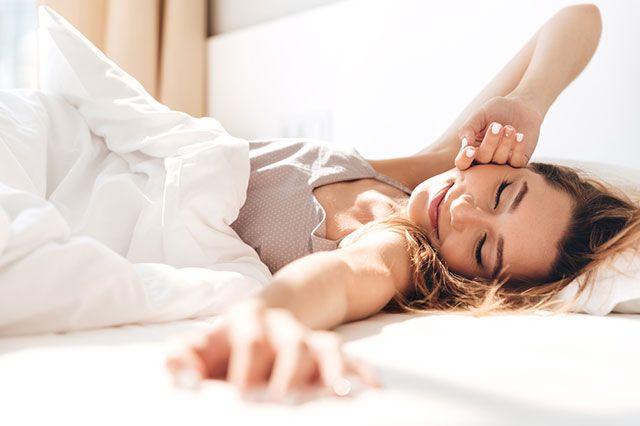 Какие существуют правила сна?