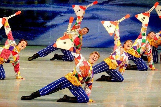 Мероприятие завершится 1 мая в 15:00  гала-концертом конкурса «Дети – Мастеру! Годенко-100!»