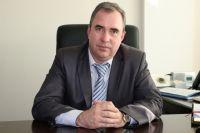 Глава Орска Андрей Одинцов ушел в отставку по собственному желанию