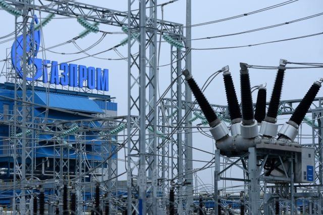 «Газпром» оспорит в суде Люксембурга арест активов по заявлению «Нафтогаза» photo