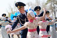 «Вальс Победы» станцуют 40 тысяч оренбуржцев