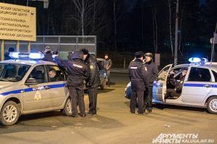 Происшествие случилось 1 января 2018 года на перекрестке в районе Анненок.