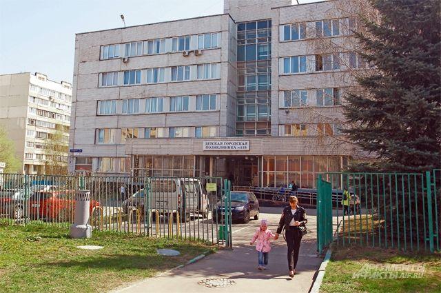 Зданию на ул. Куликовской, д. 1Б, уже 24года, оно нуждается в обновлении.