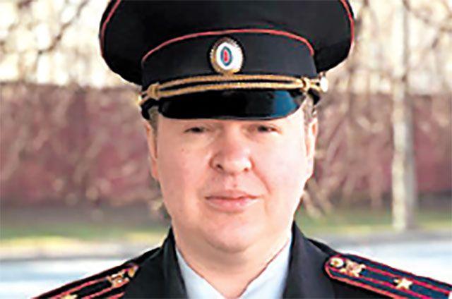 Михаил Проценко.