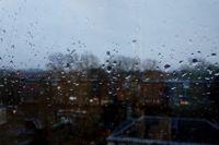 30 апреля во всех областях Украины синоптики ожидают дожди.
