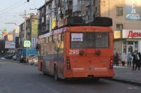 С 16 мая закроют троллейбусный маршрут №8 «ОАО «Велта» – площадь Дружбы»